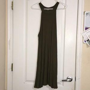 Charlotte Russe Long Dress